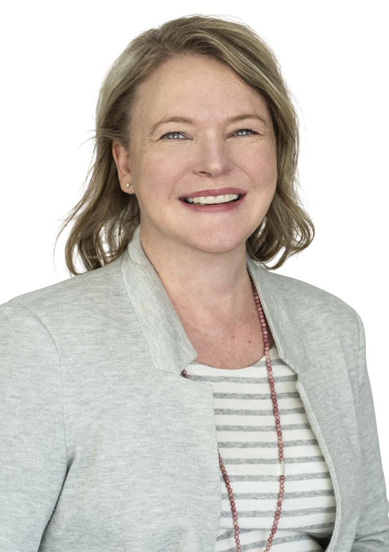Johanna Bartholdi - Valtakunnan Välittäjä