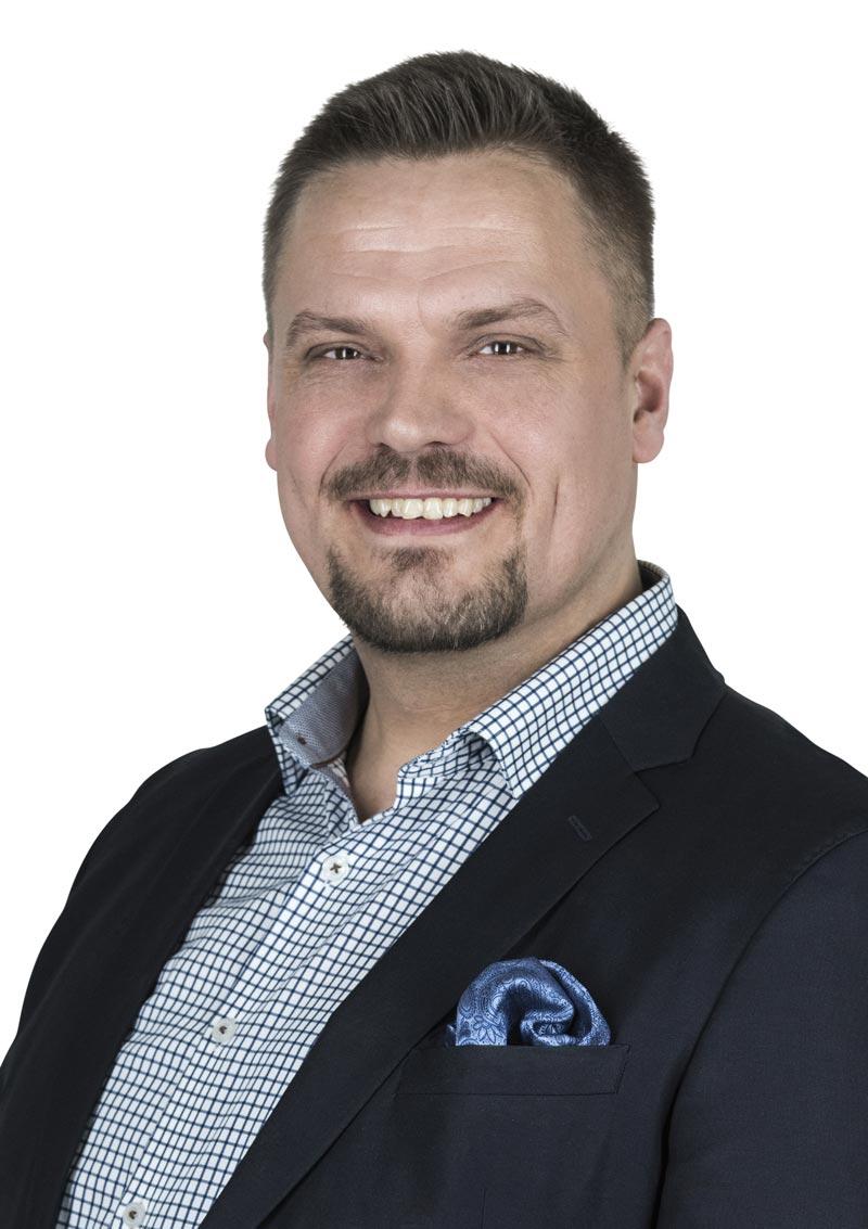Niko Kauppi - Valtakunnan Välittäjä