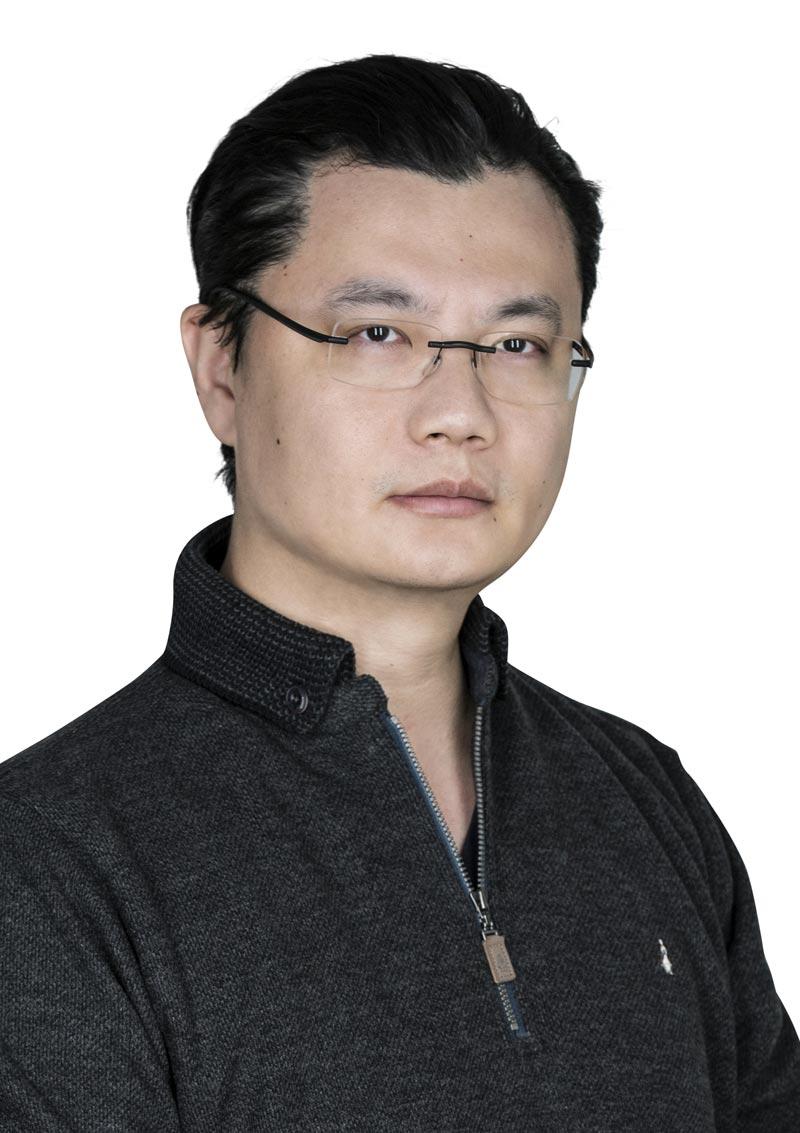 Wenjie Wu - Valtakunnan Välittäjä