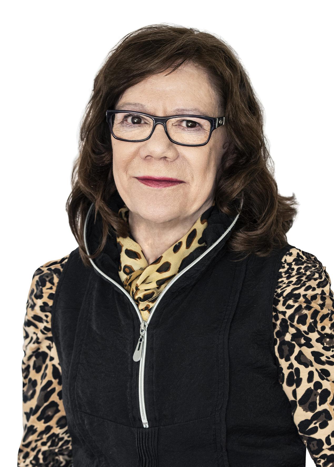 Eija Häkkinen 2pieni