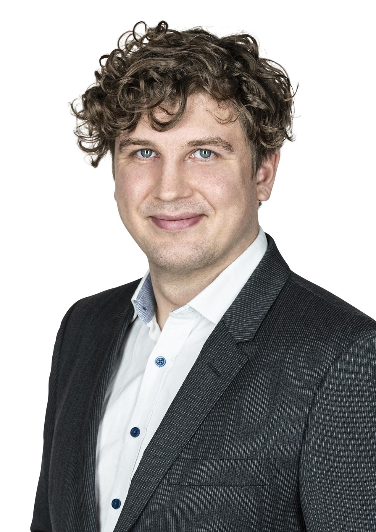 Lasse Lindholm 2pieni