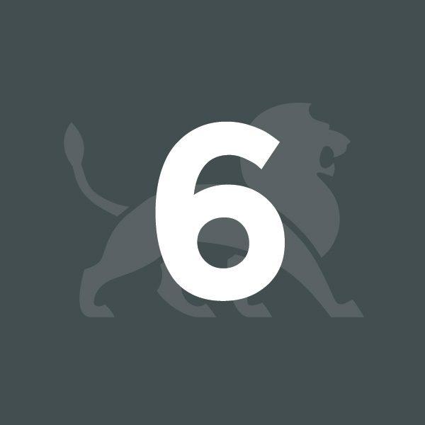 Seitsemän syytä valita Valtakunnan Välittäjä - syy 6
